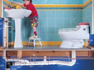 Southern California Residential Plumbing